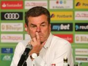 Hecking traut Kramer die WM zu