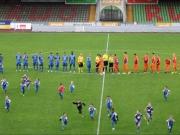 8:0-Kantersieg! Kein Oberhausen-Wunder gegen Wuppertal