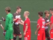 Unions Junioren gewinnen Testspiel gegen St. Pauli