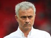Mourinho wieder im