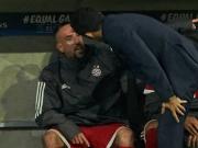 Ancelotti versteht Riberys Ärger nicht