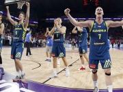 92:72-Überraschung! Slowenien entthront Spanien
