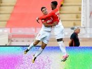 Falcao: Zwei Tore, zwei Fehlentscheidungen