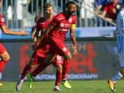 Traumtor von Joao Pedro für Cagliari