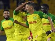 Nantes Girotto mit dem Glück im Bunde