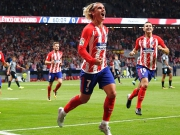 Griezmann macht Atleticos Party perfekt