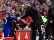 4:0 ManUnited - Valencias Traumtor und viel Applaus für Rooney