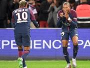 PSG braucht Eigentore - Neymar tritt ungestraft nach