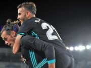 Sprinter Bale veredelt Mayorals starken Abend