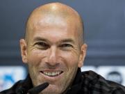 Die Kritiker sind verstummt: Zidane bleibt bei Real