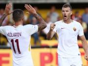 Zweimal Dzeko und zwei Eigentore: Klarer Roma-Sieg in Benevento