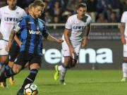5:1-Sieg - Bergamo wie im Rausch