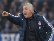 Die Luxus-Bank der Bayern: Ancelotti rotiert weiter