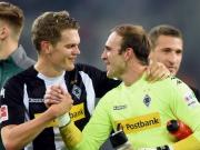 Ginter und seine selbstbewusste Rückkehr zum BVB