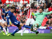 Morata-Show: Dreierpack bei Chelseas Sieg in Stoke
