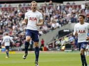 Kane sticht Chicharito aus - Spurs gewinnen Derby
