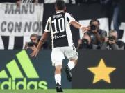 Wegen Dybala: einseitiges Turiner Derby della Mole