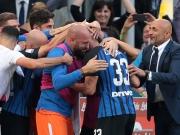 D'Ambrosio erlöst Inter - CFC-Duo fliegt