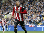 Irres Derby in Steel City: Sheffield United jubelt