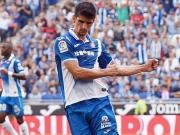 Espanyols Gerard macht den Sack zu