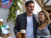 Bayerns Frustbewältigung - Teambuilding auf der Wiesn