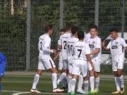 3:2 - Eintracht Frankfurts U16 gelingt Befreiungsschlag!