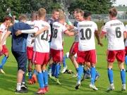HSV gewinnt Stadtderby und bleibt ungeschlagen