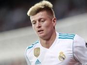 Wankendes Real: Kroos Hoffnungsträger gegen BVB