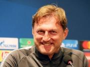 Hasenhüttl setzt auf Vollgasfußball: Mit Mut bei Besiktas