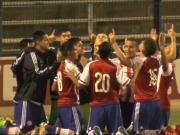 Kölns U 19 verliert hochkarätigen Test gegen Paraguays U 17