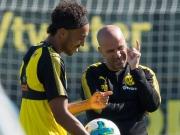 BVB zurück im Liga-Alltag -