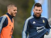 WM-Aus? Argentinien unter immensem Druck