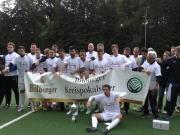 Underdog kurz vor Sensation im Kölner Kreispokalfinale!