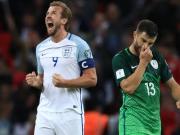 Meisterschütze Kane stochert England zur WM