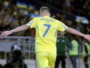 Yarmolenko sorgt für das Highlight