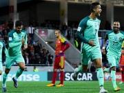 Nussknacker Cristiano Ronaldo
