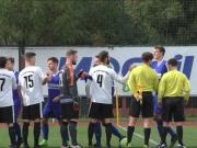 3:0 - Mahlsdorf souverän eine Runde weiter