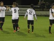 Hattrick, Elfmeterparade und sechs Tore in Hessens Verbandsliga