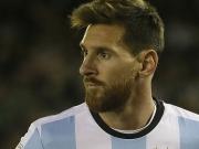 Argentinien zittert: