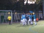 Elfer-Drama: Häßlers Club Italia zittert sich in nächste Pokalrunde