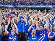 Huh! Island fährt auch zur WM