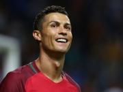 Endspiel gegen die Schweiz: Portugal setzt auf Ronaldo
