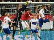 Böde stochert erfolgreich für Ungarn