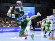 Die schönsten Handball-Tore im September
