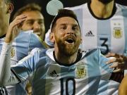 Unfassbares drittes Tor: Die große Messi-Show im Video