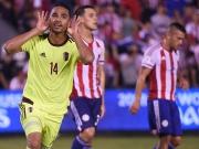 Paraguays WM-Traum platzt gegen Schlusslicht Venezuela