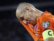 Oranje-Wunder bleibt aus: WM ohne die Niederlande