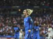 Grande Griezmann, Grande Nation