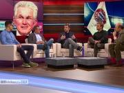 Trainergenerationen – Heynckes, Nagelsmann, Klopp