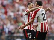 Vesgas Lupfer bringt Bilbao den Sieg